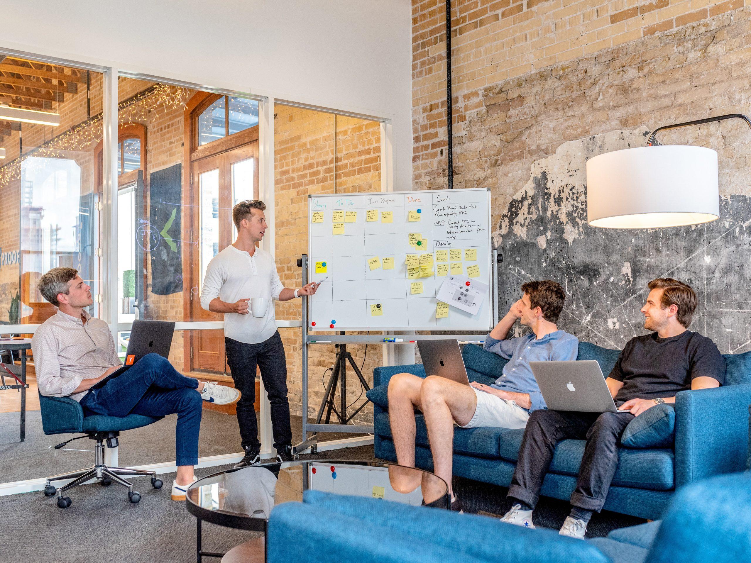 Building the Right Technical Advisory Board
