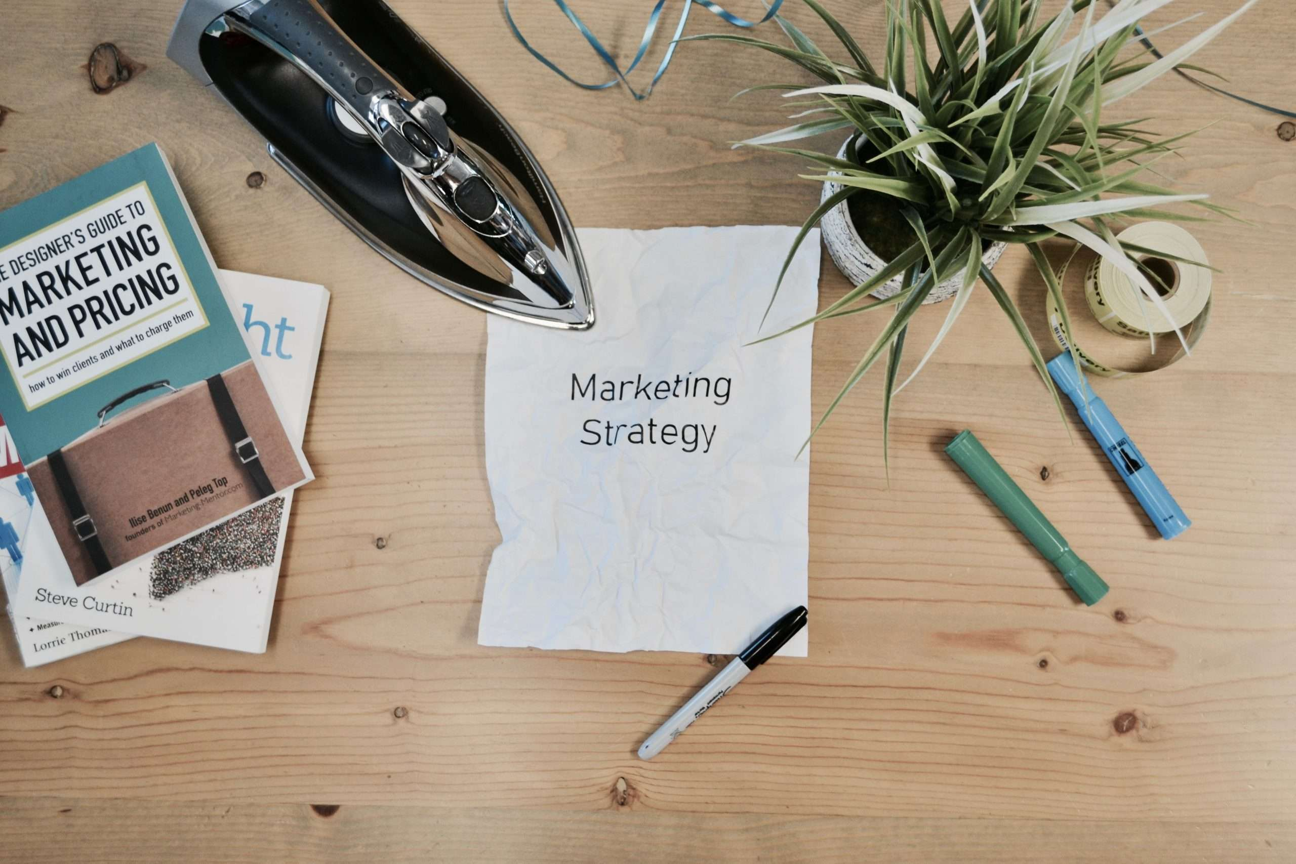 Define a Target Market for Your Small Business