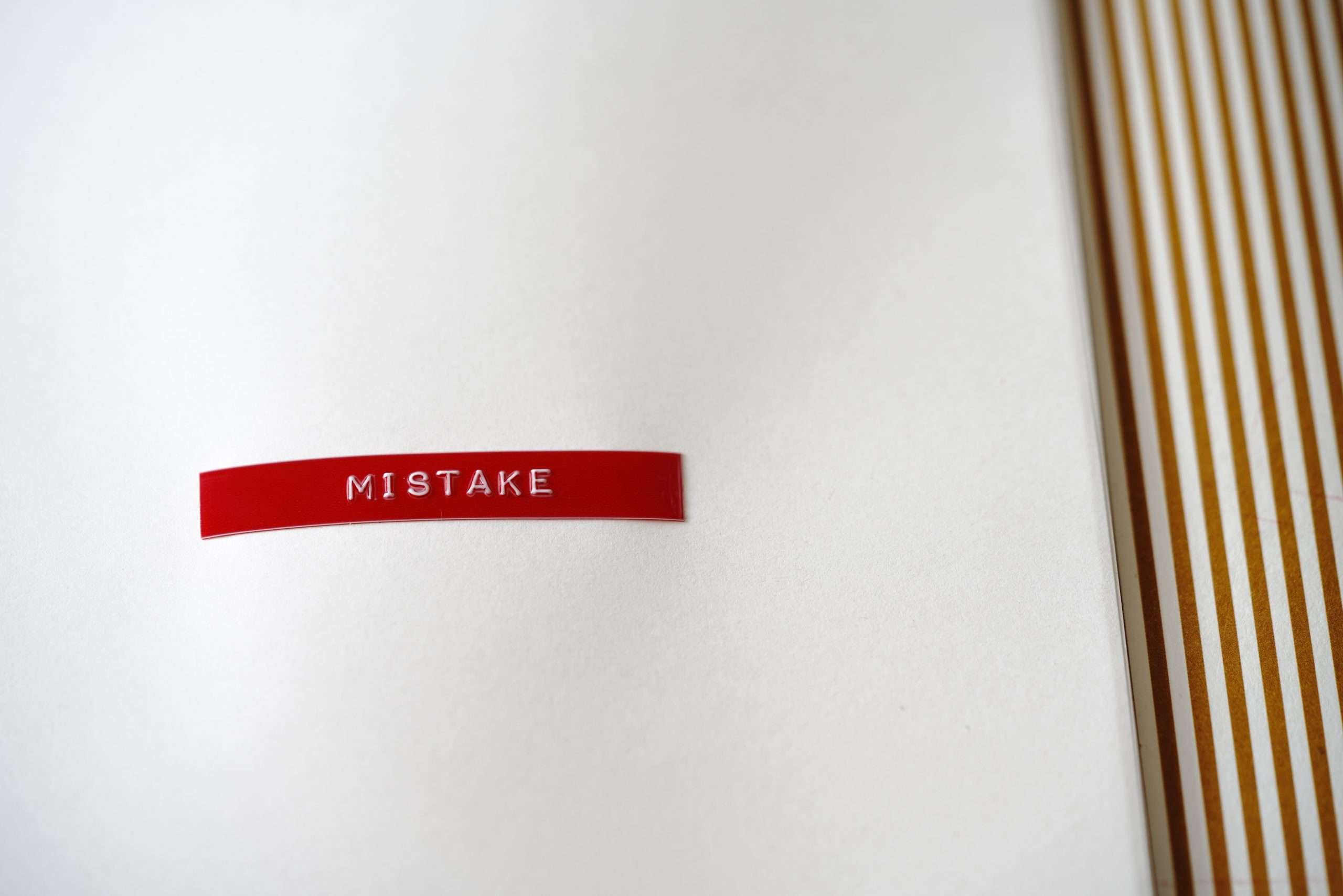 Management Mistakes I Made Firing Underperforming Sales Reps