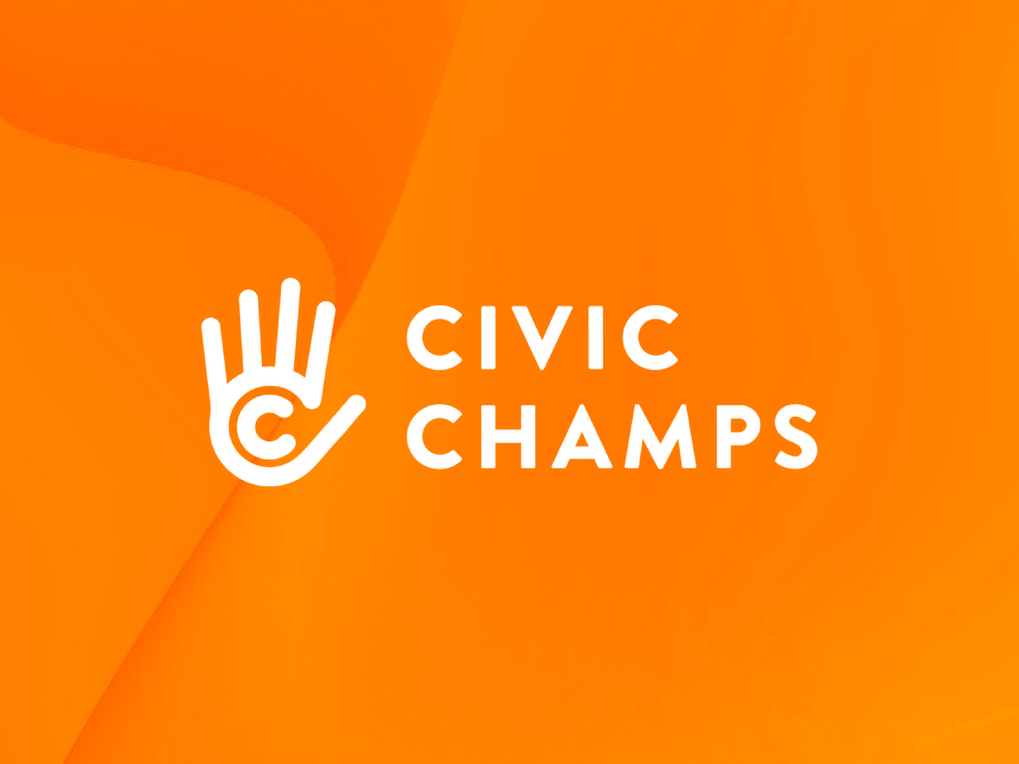 Civic Champs, Inc. – Front-End Engineer – Bloomington, IN
