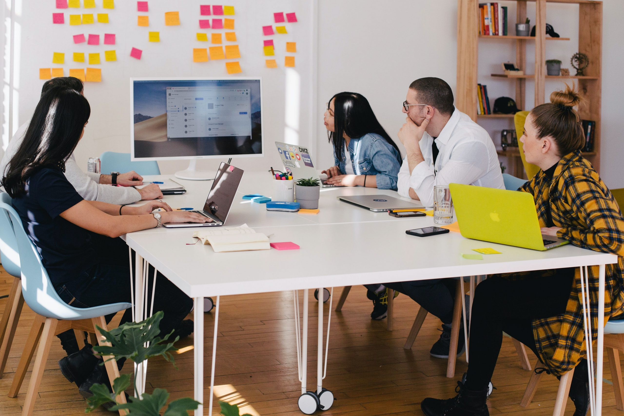 Primer for Building an Effective Board for Growing Startup Companies